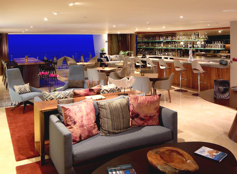 Mezcal & Tequila Tasting Room Grand Velas Los Cabos Luxury All Inclusive