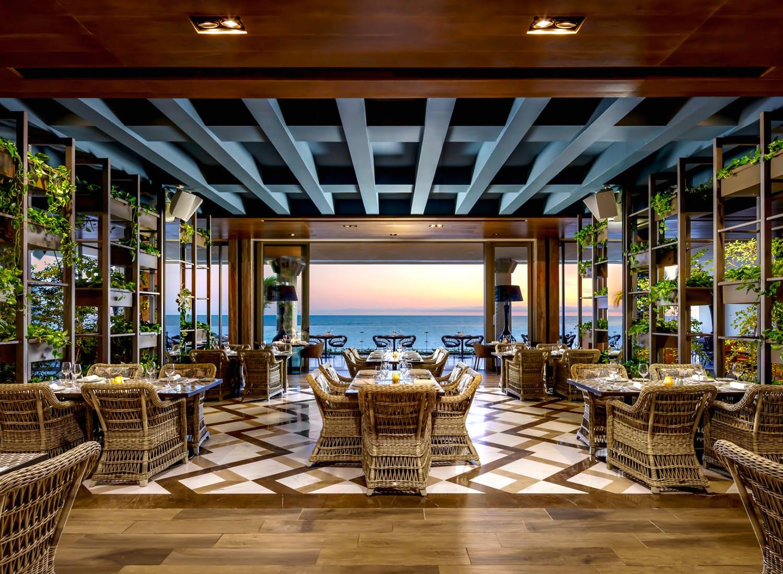 Restaurante Velas 10 Grand Velas Los Cabos Luxury All Inclusive