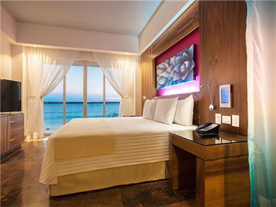 Altitude Suite Frente al Mar King Size