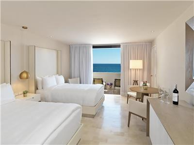 Paradisus Junior Suite Frente al Mar