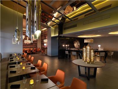 Gastro Bar by Martin Berasategui