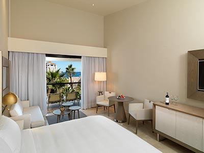 Suite Servicio Royal Vista al Mar
