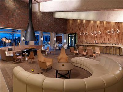 Avenue Bar Royal Service by Paradisus Los Cabos