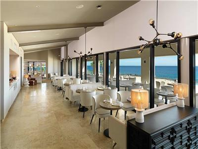 Royal Service Lounge Bar Royal Service by Paradisus Los Cabos