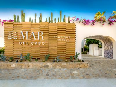 Hotel Mar del Cabo By Velas Resorts