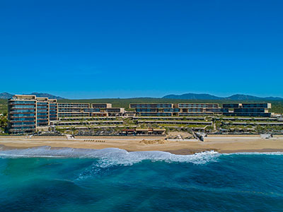 Hotel Solaz a Luxury Collection Resort Los Cabos
