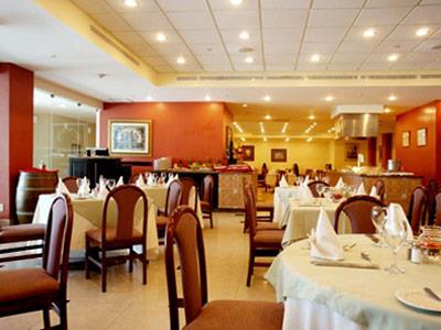 La Fontana Restaurante Barcelo Managua
