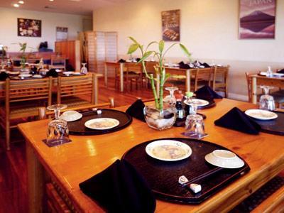 Kyotto Restaurante Barcelo Managua
