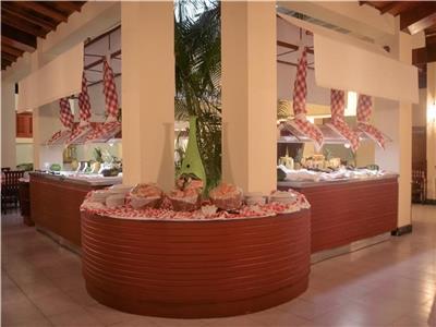 Restaurante La Trattoria Barcelo Montelimar