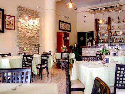 Restaurante Las Ramblas