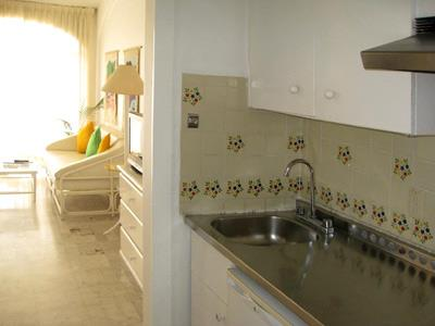 Standard - Kitchenette