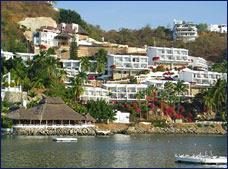 Dolphin Cove Inn