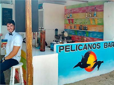 Bar Pelicanos