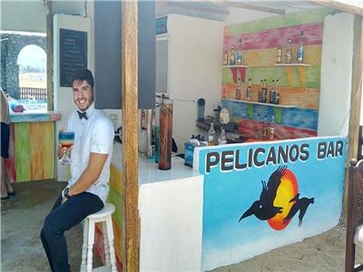 Pelicanos Bar