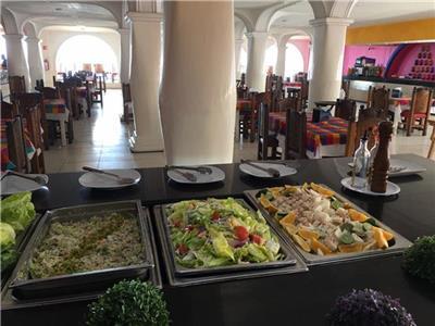 Restaurante El Palmero