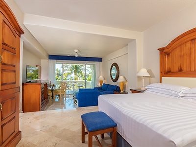 Junior Suite Ocean Deluxe View
