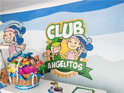 Club para Niños