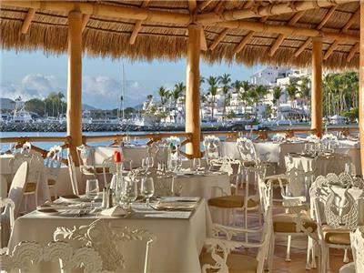 Restaurante Los Delfines