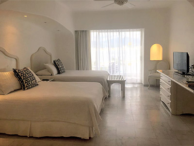 Brisas Beach Club Two Beds