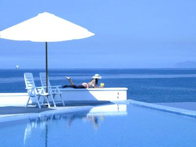 Pool - Ocean View
