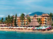 HotelMarina Puerto Dorado Suite Resort