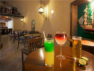 Bar Taberna de los Bucaneros