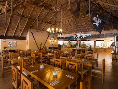 Restaurante Perla Negra