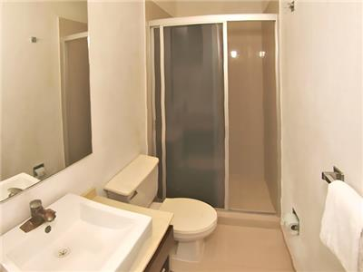 Suite Plus - Bathroom