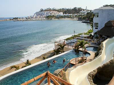 Hotel villas del palmar manzanillo beach in manzanillo colima view villas del palmar manzanillo manzanillo colima sciox Gallery