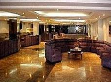 HotelPrincesa Plaza