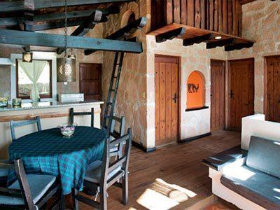 Cabaña Mediana