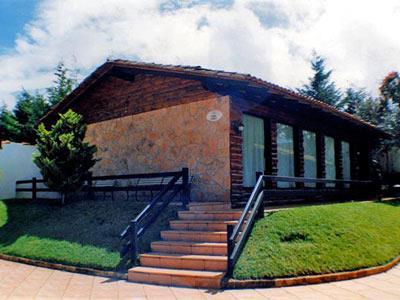Salón Cedro - Exterior