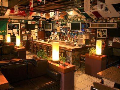 La Capilla Bar