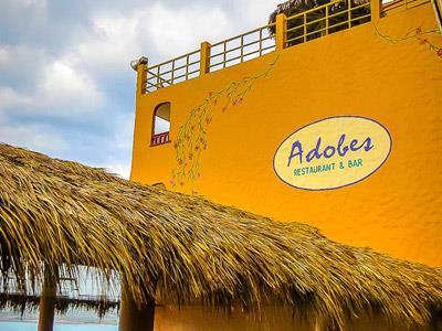 Restaurante Adobes
