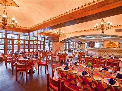 Restaurante La Cascada