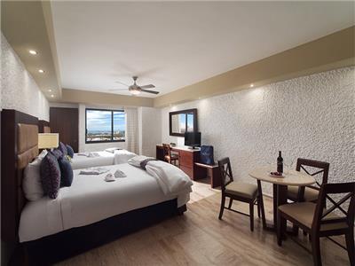 Elite Luxury Room