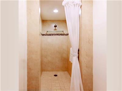 Habitación Junior Suite - Baño