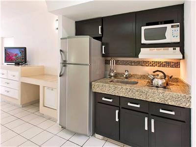 Habitación Junior Suite - Cocineta