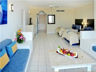 Habitación Junior Suite - Otra Vista