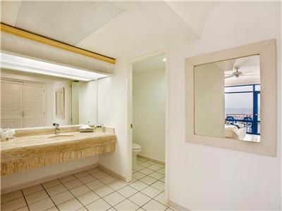Suite de Una Recámara - Baño