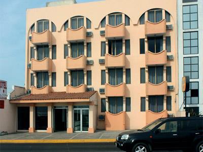 Hotel Club Playamar