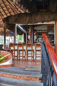 Restaurante Bar La Palapa - Bar