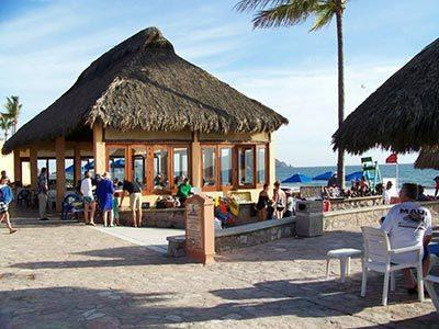 La Palapa Restaurant Bar