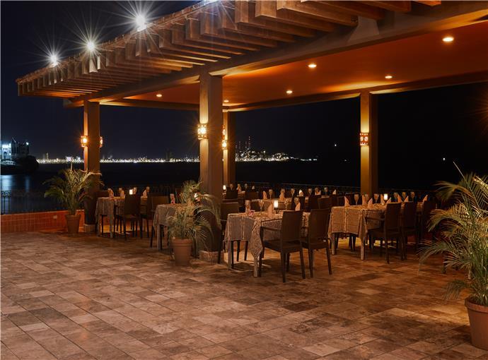 Restaurante Praia Brazil