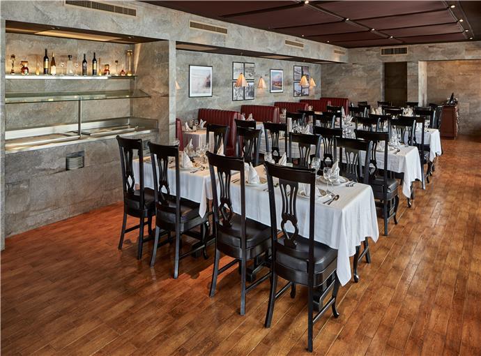 Restaurante Georgini's
