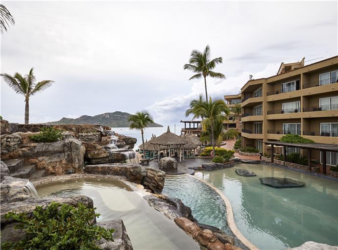 Hotel Playa Mazatlán - All Inclusive