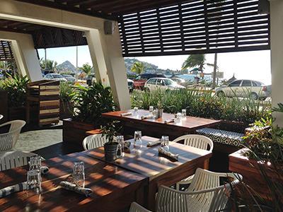Restaurante Del Mar 48