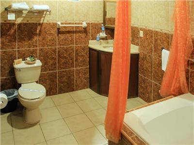 Estándar Suite - Baño