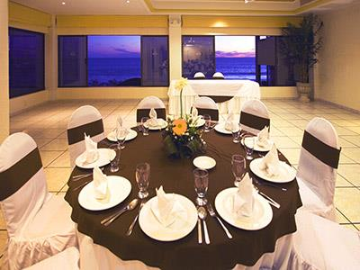 Function Room - Ocean View