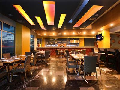 Restaurante Roxi